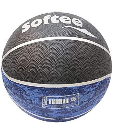 Softee Balón Baloncesto Nylon Monster 3X3: Amazon.es: Deportes y ...