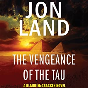 The Vengeance of the Tau Audiobook