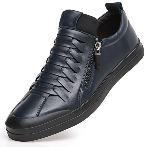 Feidaeu Feidaeu Zapatos Zapatos Azul Zapatos Feidaeu Azul Hombre Hombre Feidaeu Azul Hombre Taq86w