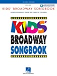 Kids' Broadway Songbook (Book/Online...
