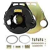 QuickTime (RM-8010)  Ford Big Block Engine to TKO/TR3550/T5 Transmission Bellhousing