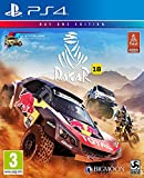 Dakar 18 - Day One Edition (PS4)