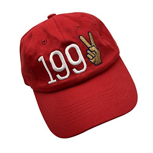 Used, XU YUANHUO 1992 Dad hat Baseball Cap Letter Embroidered for sale  Delivered anywhere in USA