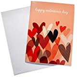 Amazon.ca $10 Gift Card in a Greeting Card (Happy Valentine's Day Design)