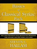 img - for Basics of Classical Syriac Pack: Includes Grammar with Integrated Workbook and Lexicon and DVD Video Lectures book / textbook / text book