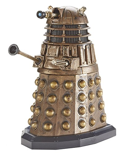 Doctor Who, Wave 3 Action Figure, Asylum Dalek 3.75 Inches