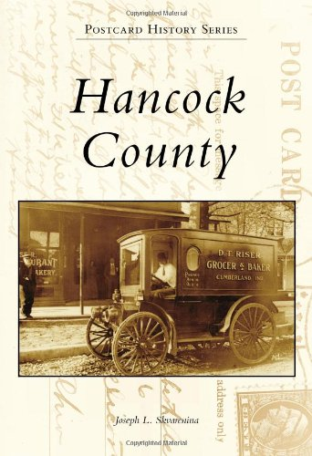 - Hancock County (Postcard History)