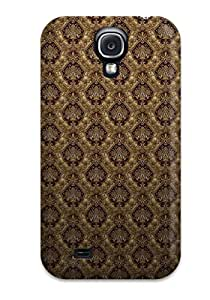 Galaxy Cover Case - Pattern S Protective Case Compatibel With Galaxy S4