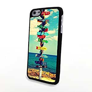 linJUN FENGGeneric Unique Design Hot Sale New Style PC Matte Phone Cases fit for ipod touch 5 Case
