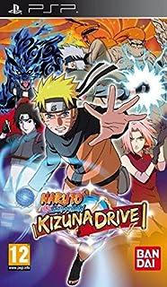Naruto Shippuden Legends Akatsuki Rising [Importación ...