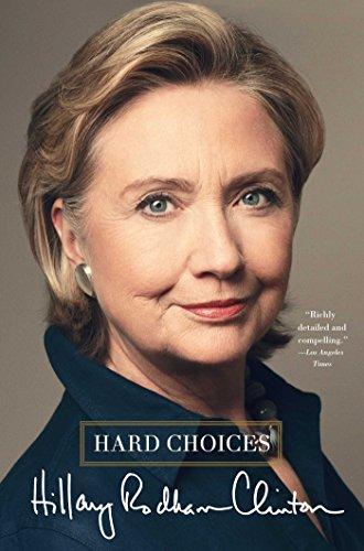 Hard Choices Hillary Rodham Clinton ebook product image