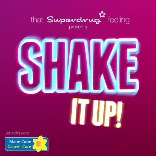 shake it up mp3