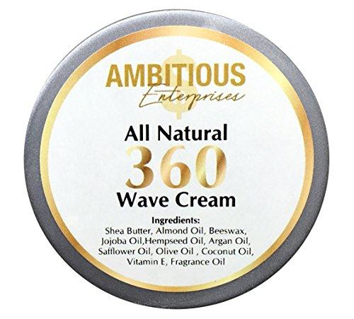 Pomade (360 Wave Pomade)