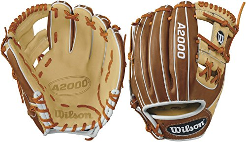 Wilson A2000 1786 11.5' Infield Baseball Glove - Right Hand Throw