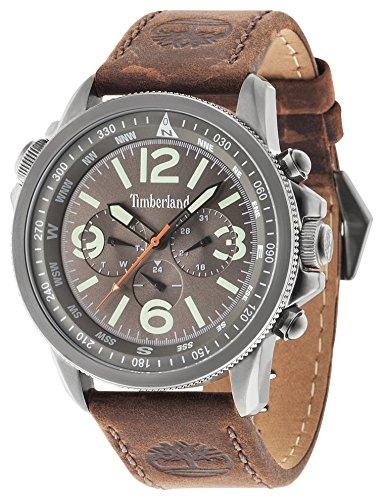 TIMBERLAND CAMPTON Men's watches 13910JSU-61