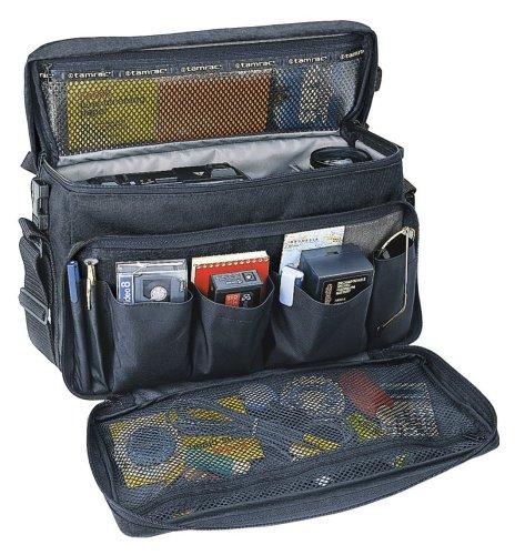 Tamrac 976 Medium Camcorder Bag (Black)