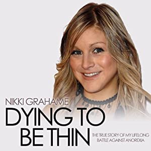 Dying to Be Thin Audiobook