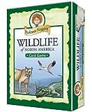 Profeessor Noggin's Card Games North American Wildlife