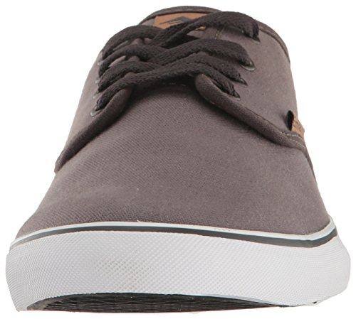 Emerica Wino Cruiser, Color: Dark Grey/Grey, Size: 42 Eu / 9 Us / 8 Uk