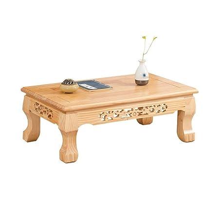 Muebles y Accesorios de jardín Mesas Mesa de Centro pequeña de ...