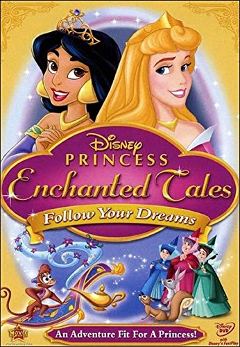 Buy enchanted dvd widescreen