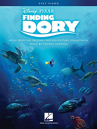 Finding Dory: Music from the Motion Picture Soundtrack pdf