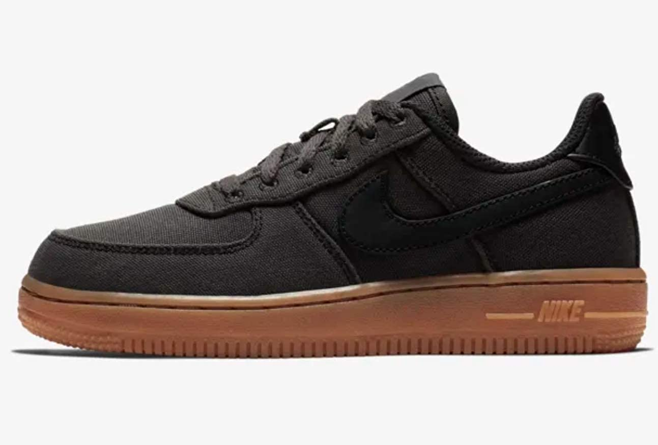 Nike Force 1 LV8 Style (Lil' Kids)