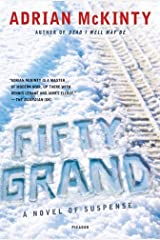 Fifty Grand: A Novel of Suspense (English Edition) eBook Kindle