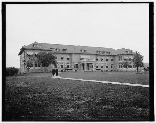Photo: Homeopathic hospital,buildings,education,University,Michigan,Ann - Ann Shopping Arbor Mi