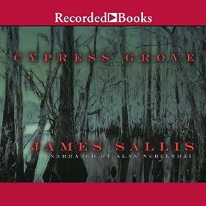 Cypress Grove Audiobook