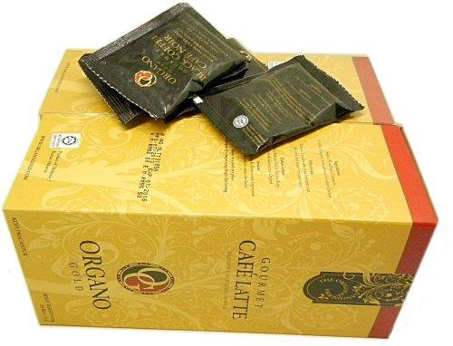 Pack of 2 Organo Gold Gourmet Latte