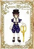 Rozen Maiden, Tome 4 (NED)
