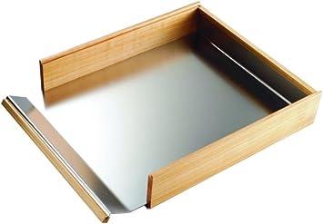 A4 Briefablage Papierablage Schreibtisch Ablagebox 3 Stufe Dokumentenablage