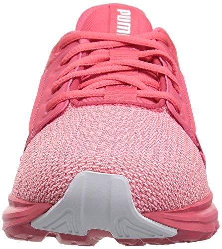 Puma Donna Enzo Street Wn Sneaker Paradise Pink-puma Bianco