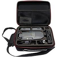 DJI Mavic Pro Carrying Case EVA Hardshell Portable Travel Bag Shoulder and Handheld Bag for DJI Mavic Pro Drone and Accessories (FS-DJI)