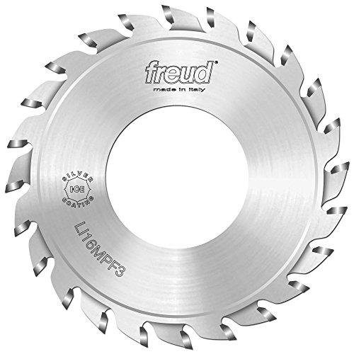 Freud 120 mm x 12+12T Split Scoring (LI16MPF3)