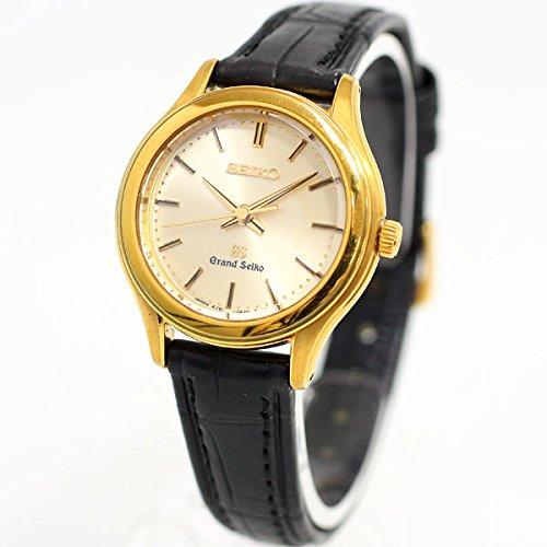 [グランドセイコー]GrandSeiko 腕時計 STGF038 レディース B001BIXVHY