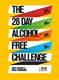 img - for The 28 Day Alcohol-Free Challenge book / textbook / text book