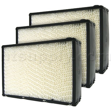 (Bemis 1045 Replacement Console Wick - Fits H12 Series, 3-Pack)