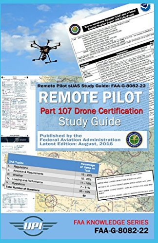 FAA Study Guides | 3DR