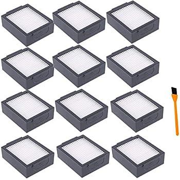 Amazon Com Hongfa 12 Packs Replacement Roomba I7 I7