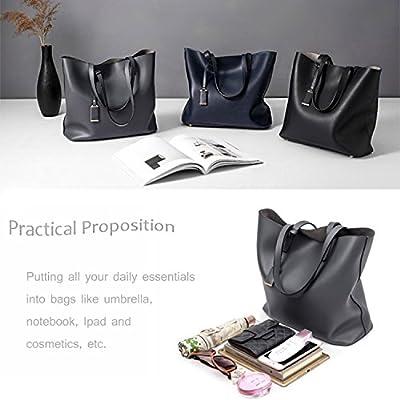 TcIFE Womens Designer Purses and Handbags Ladies Tote Bags