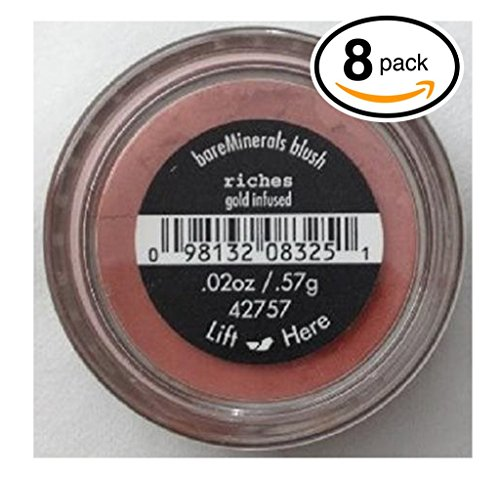 pack-of-8-bare-minerals-bare-escentuals-riches-42757-blush-makeup-gold-infused-warm-earth-pink-ideal