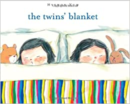 Image result for twin's blanket
