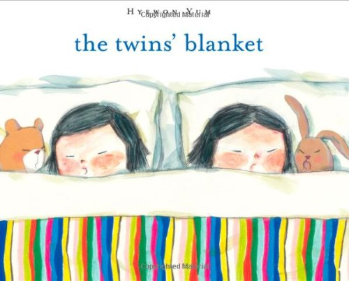 Image result for twins blanket book