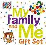 My Family and Me Gift Set (World of Eric Carle) (The World of Eric Carle)