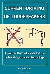 Current-Driving of Loudspeakers