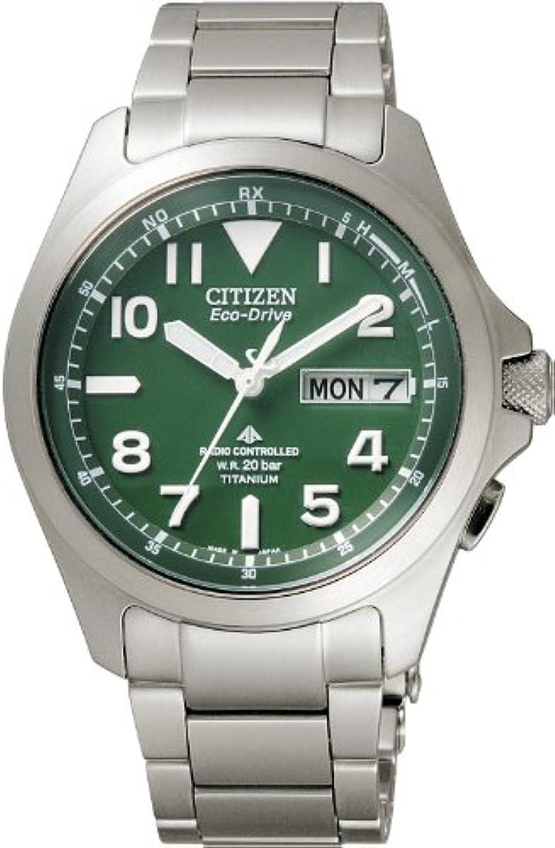 [해외] 시티즌 프로마스터 드라이브 시계 PMD56-2951