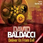 Deliver Us From Evil: Shaw, Book 2 | David Baldacci