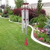 "Trubetter Outdoor Wind Chimes 19"" Amazing Grace Wind Chimes for Outdoor Indoor Patio Garden Balcony Beautiful Outdoor Home Decor Review"